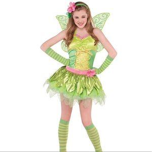 Disney Tinker Bell Costume